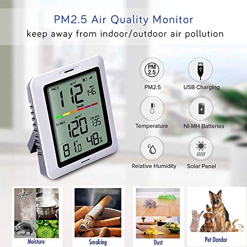 Buy indoor air quality monitor