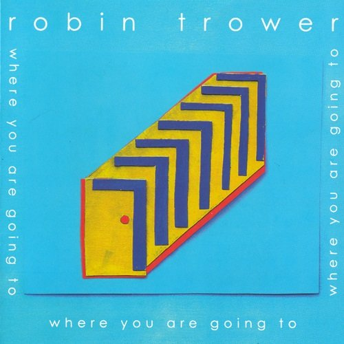 Where You are. -Digi: Robin Trower: Amazon.fr: Musique
