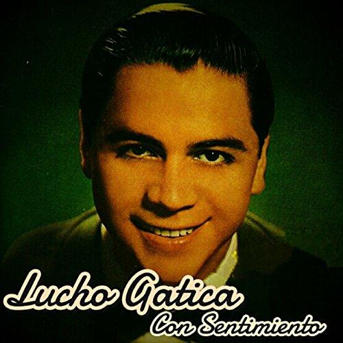 Amazon.com: Yo Vendo Unos Ojos Negros (Remastered): Lucho Gatica: MP3