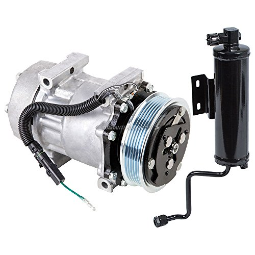 jeep xj ac compressor - 4