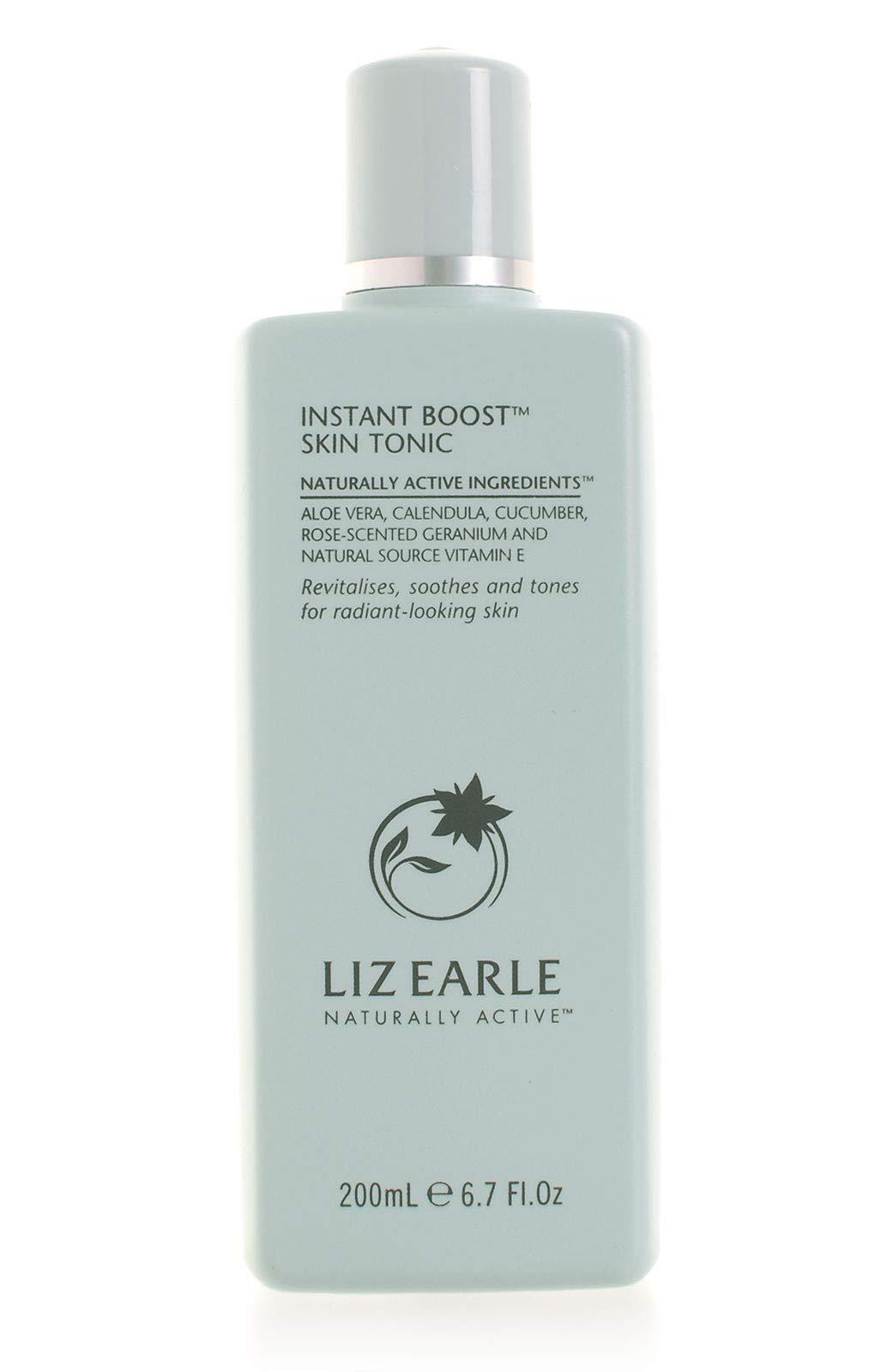 Liz Earle Instant Boost Skin Tonic 200ml