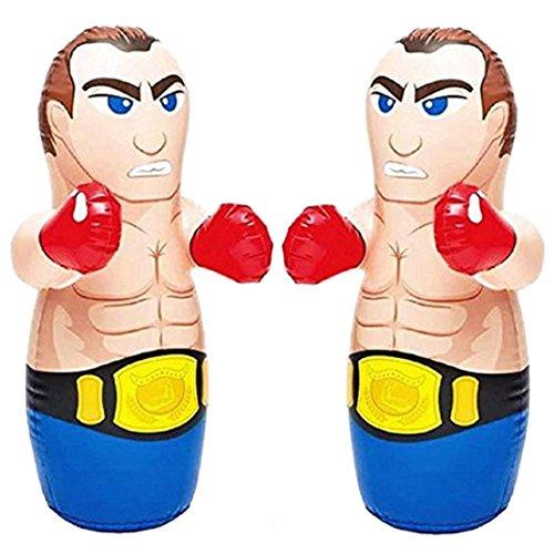 (Bop Bag 3D Boxers 36