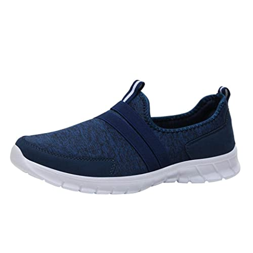 Longra Sneakers Donna Uomo Scarpe Running Estive Uomo Scarpe da Ginnastica  Uomo Scarpe da Corsa Uomo adb925d158b