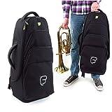 Fusion UB-05-BK Urban Tenor/Alt Horn Gig Bag
