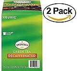 Cheap Twinings Green Tea Decaf Keurig K-Cups, 48 Count