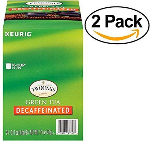 k cup decaf green tea - 4