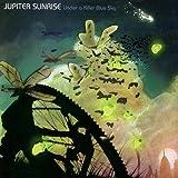 Under a Killer Blue Sky ~ Jupiter Sunrise