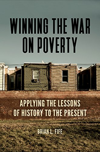 Amazon winning the war on poverty applying the lessons of winning the war on poverty applying the lessons of history to the present by fandeluxe Image collections