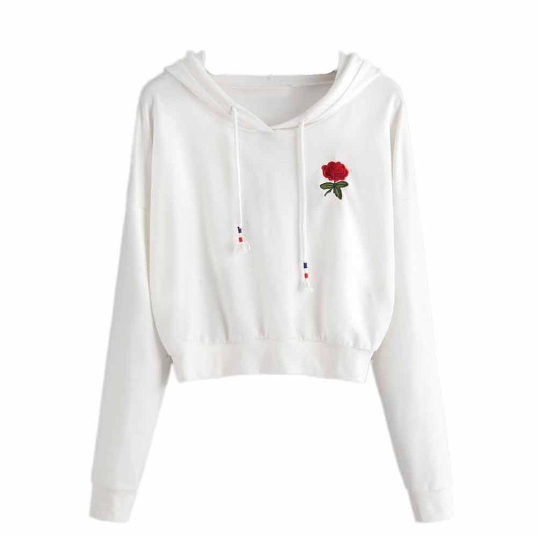 fc2682eb023 crop tops for spring, hoodies crop, crop tops for sweatshirts, women sport  hoodies & sweatshirts, shirt sleeve hoodie women, women sport hoodie, ...
