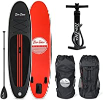 Save 30% on Ten Toes Paddle Boards