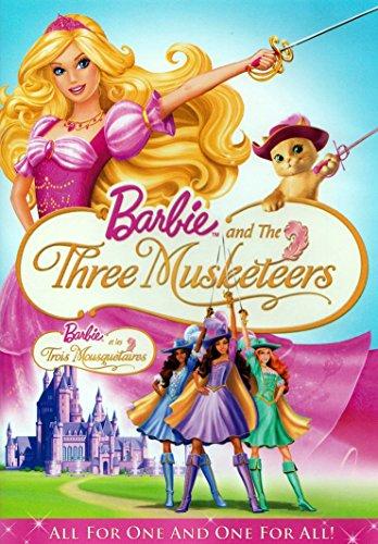 barbie 3 musketeers - 2