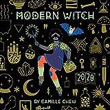 Modern Witch 2020 Wall Calendar