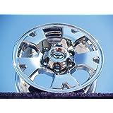 Toyota Tacoma: Set of 4 genuine factory 16inch chrome wheels