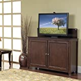 touchstone home products monterey tv lift cabinet - Tv Lift Cabinet