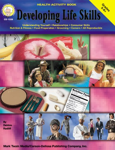 Developing Life Skills, Grades 5 - 8