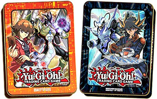 Collector Card Set 2 (Yu-Gi-Oh! TCG: 2018 Mega-Tins Set of 2)
