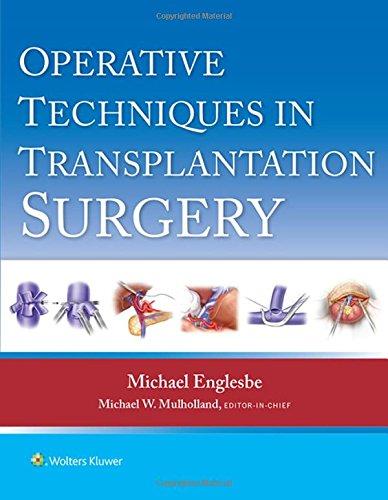 Rock Organ Technique - Operative Techniques in Transplantation Surgery