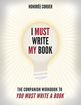 how to write a companion book