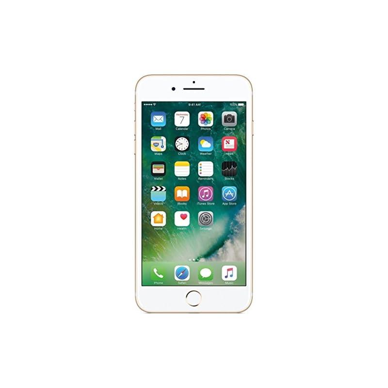 Apple iPhone 7 Plus, T-Mobile, 32GB - Go