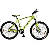 Kross Encod 26T 21 Speed Matte Yellow 66.04cm(26) Mountain Bike
