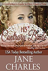His Contrary Bride (A Gentleman's Guide to Once Upon a Time - Book 2) (A Gentleman's Guide to OnceUpon a Time) (English Edition)