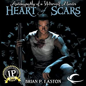 Heart of Scars Audiobook