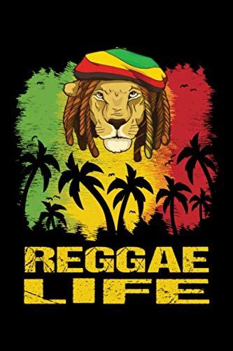 - Reggae Life: Weekly Planner, 6