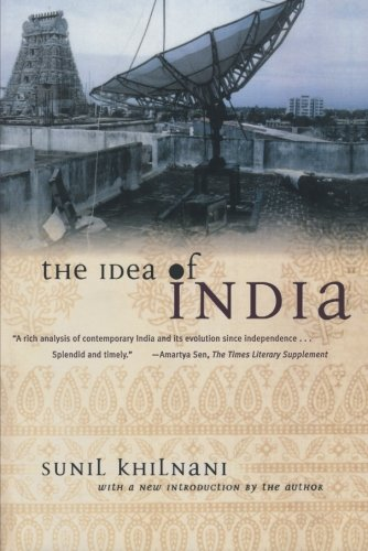 The Idea of India