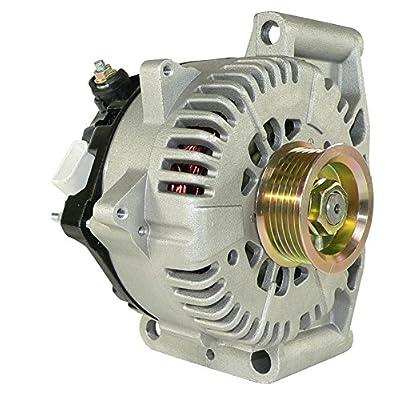 DB Electrical AFD0112 New Alternator For Ford Escape Mercury Mariner 3.0L 3.0 05 06 07 2005 2006 2007, Mazda Tribute 05 06 2005 2006 5L8T-10300-KC 5L8T-10300-KD 5L8Z-10346-KA 6L8T-10300-AB 1-2568-11FD: Automotive
