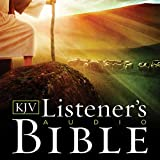KJV, Listener's Audio Bible, Audio Download: Vocal Performance by Max McLean