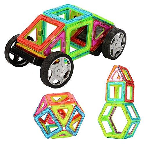 FunsLane Magnetic Educational Parent child Activities
