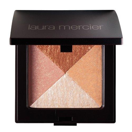 Laura Mercier Shimmer Bloc, Peach Mosaic, 0.21 Ounce