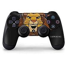 The Lion King PS4 Controller Skin - Mosaic Simba | Disney X Skinit Skin