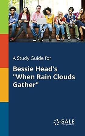 When Rain Clouds Gather Ebook