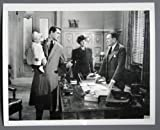 BH6 Penny Serenade CARY GRANT Org 41 Studio still. This is an original photograph; not a dvd or video. photograph stills were used to advertise film playing at theater and they measure 8 by 10 inches.