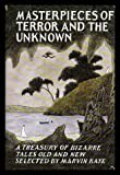 Masterpieces of Terror and the Unknown (Guild America Books)
