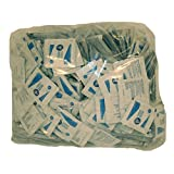 First Voice TS-1301-500 Mesh Cleansing Towelettes (Pack of 500)