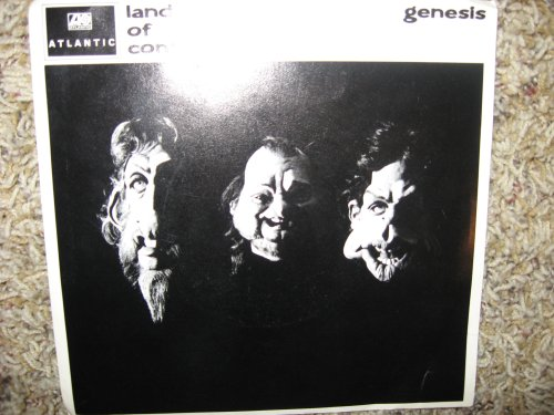 Genesis - Land Of Confusion / Feeding The Fire - Zortam Music