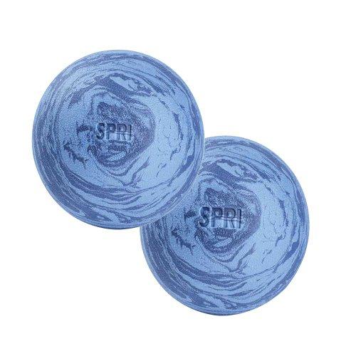 SPRI EVA Foam Fitness Balls