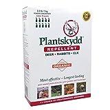 Plantskydd Deer Repellent - 2.2 Pound Soluable Powder