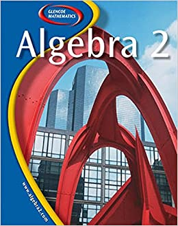 Algebra 2 Worksheets Glencoe: Glencoe Algebra 2  McGraw Hill Education  9780078656095  Amazon    ,