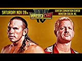Wrestlecade IV (Matt Hardy vs Jeff Jarrett | Gunner vs Luke Hawx - Cage Match)