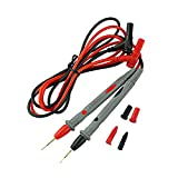 Elecall Digital Multimeter probes Hot Universal Digital Tester Lead Probe Wire Pen Cable