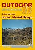 Kenia: Mount Kenya (OutdoorHandbuch)