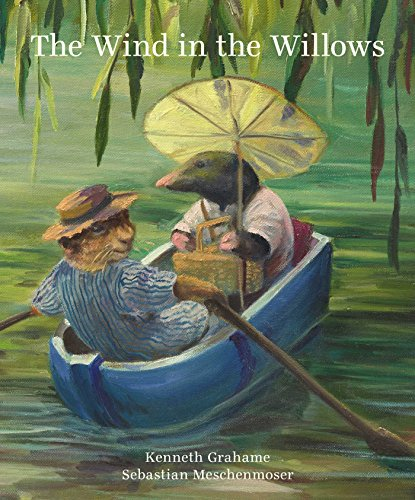 The Wind in the Willows by NorthSouth Books (Image #4)