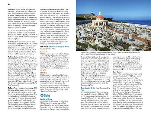 51m4XSt42fL - Fodor's Puerto Rico (Full-color Travel Guide)