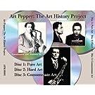 Unreleased Art, Vol. 4, Pts. 1-3