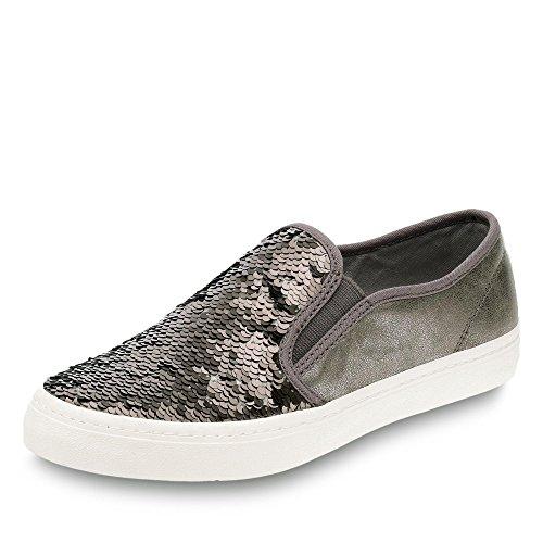 S. Oliver Shoes  5-5-24608-28/915, Coupe fermées femme