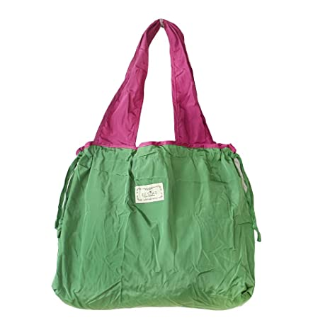 Bolso De Mano con Cordón Plegable Eco Amigable Tote Bag ...