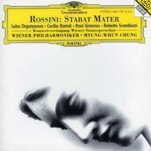 Rossini: Stabat Mater (Island Sacred)